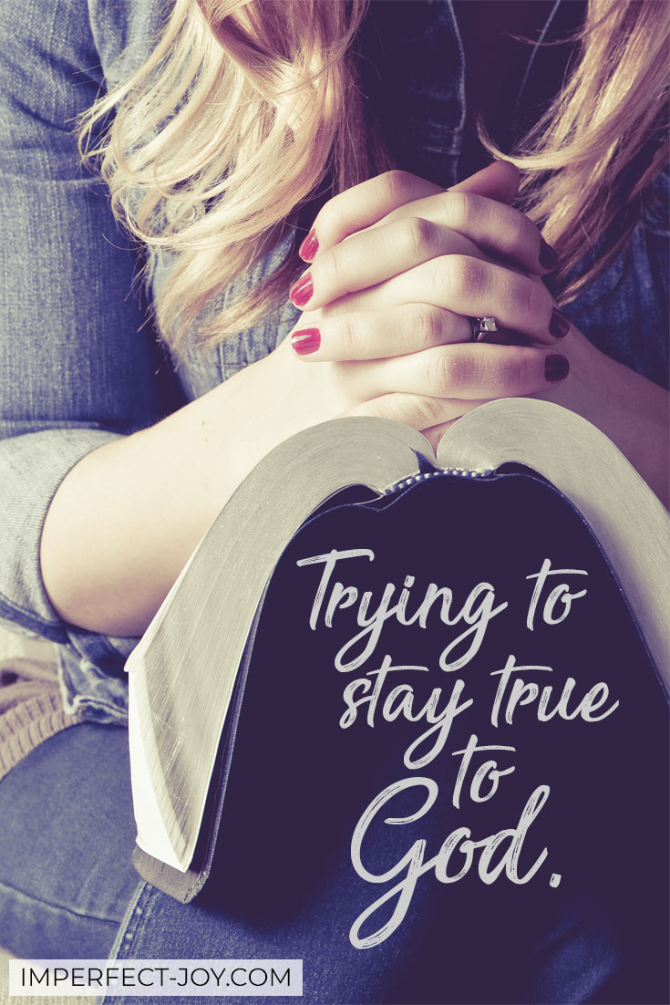 How do you stay true to your beliefs during difficult situations?Well if you are me, then you fail at it then get a life lesson from God. Check out my latest blog post under my profile @imperfectjoyblog or at www.imperfect-joy.com #stayingtrue #staytruetoGod #faith #trust #joy #imperfectjoy #christianblog #proverbs31woman #chrishodges #danieldilemma #encouraginglove #onemarriageconference2018 #freechapel #journeytojoy #followingmypath
