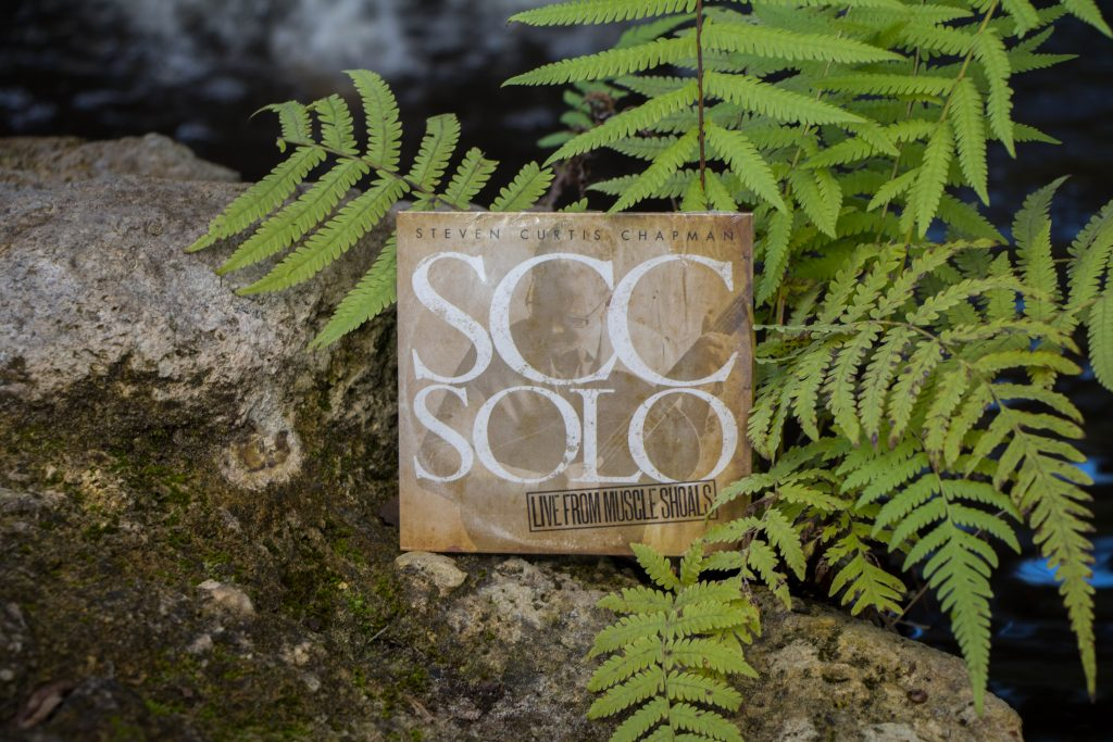 November's Faithbox Unboxed - SCC SOLO: CD